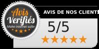 Avis clients vaplova.fr