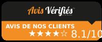 Avis clients vitrinemagique.com
