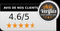 Avis clients france-barnums.com